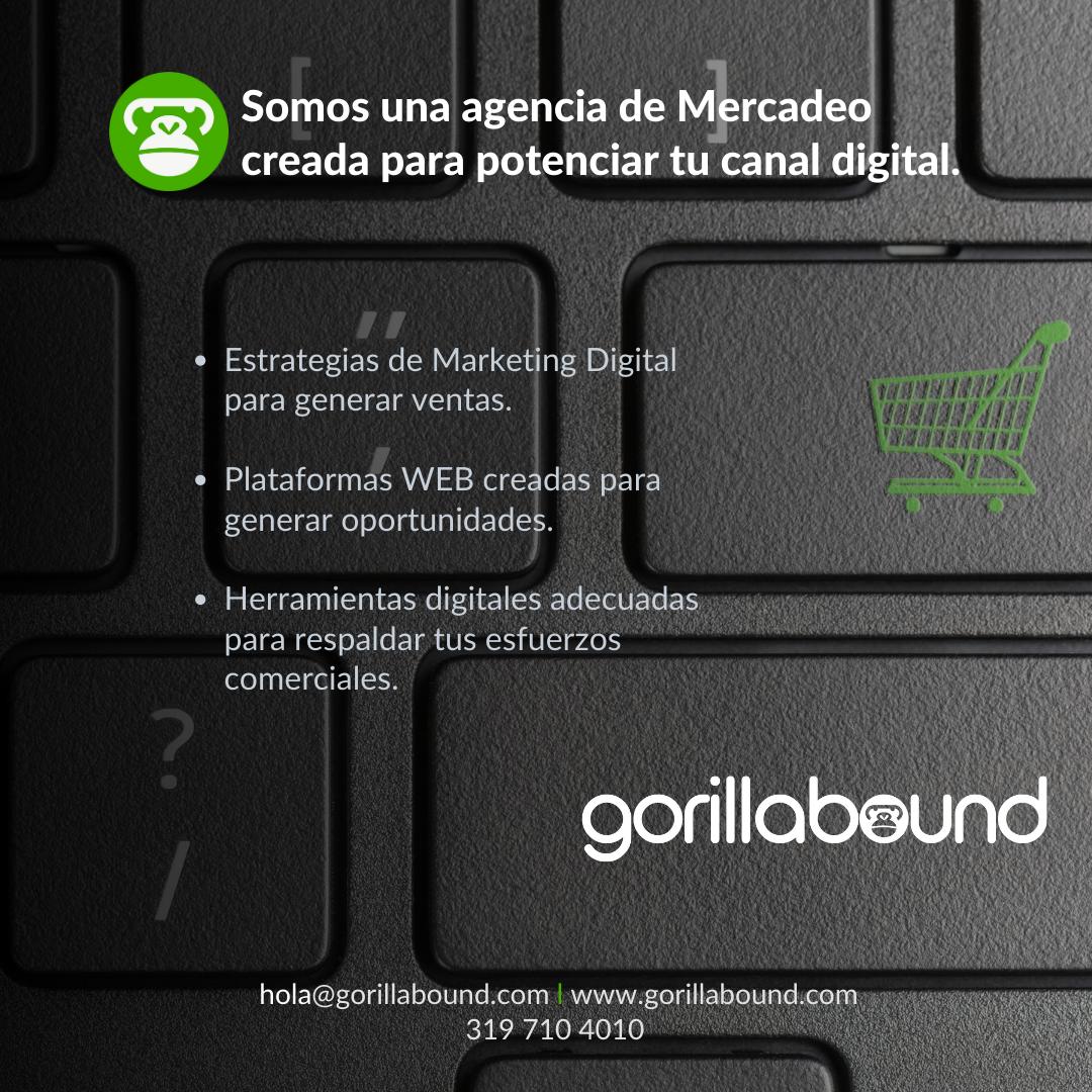 GorillaBound
